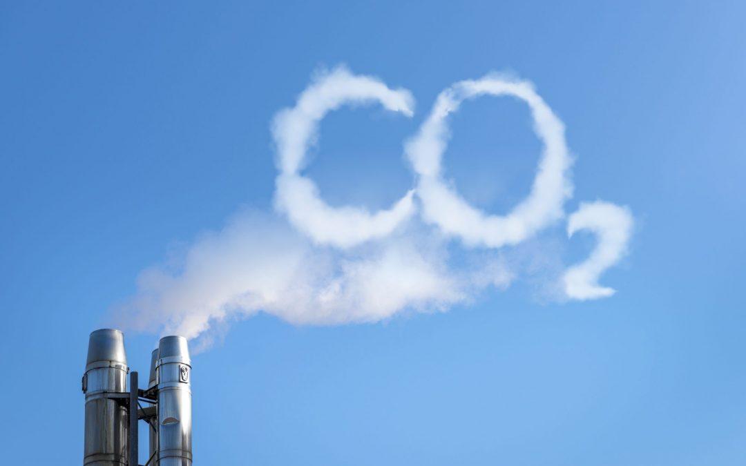 Fiscalité : la taxe carbone
