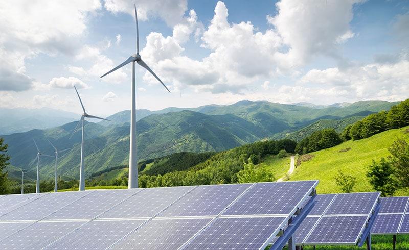 Power Purchase Agreement (PPA) pour les entreprises