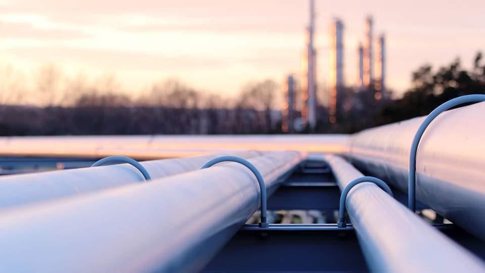 Composition des prix de marché du gaz naturel