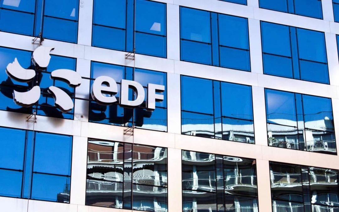 Projet de réforme EDF : un «Grand EDF» à venir ?