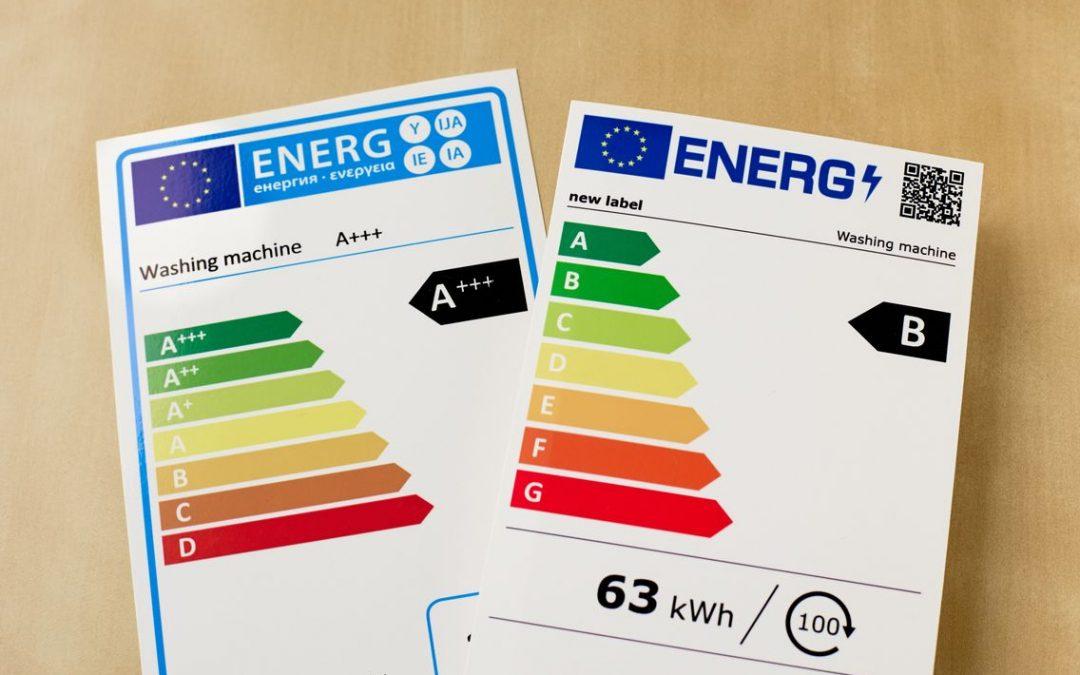 Les principaux labels énergétiques